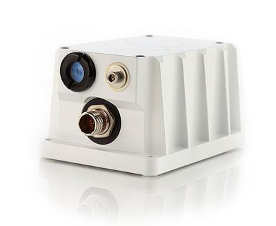 Termokamera FLIR KF6 pre hasičské vozidlá - 2