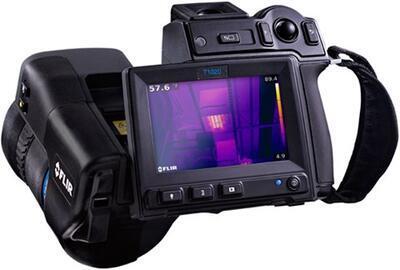 Termokamera FLIR T1K s HD rozlíšením - 2