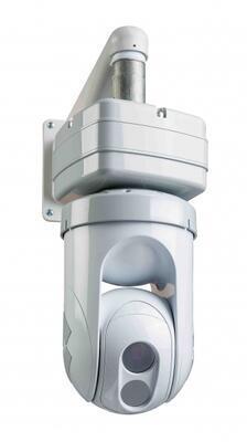 Termokamera FLIR D-series vhodná na bezpečnostné aplikácie - 2
