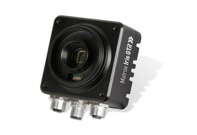 Smart kamera Matrox GTR - 2