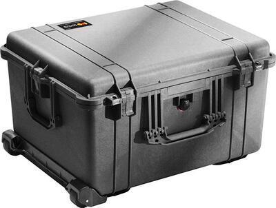 Vodotesný prepravný kufor pre Pocket NC - 2