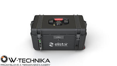 Elistair Safe-T – Inteligentný uväzovací systém pre drony - 2