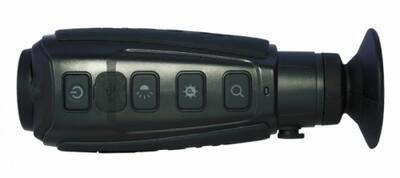 Mobilná bezpečnostná termovízia FLIR LS-X pre nočné videnie - 2