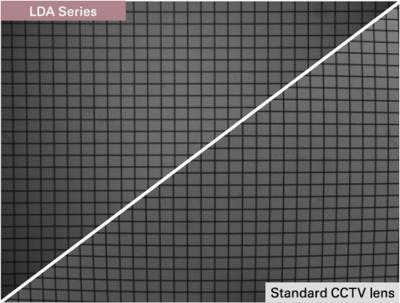 Objektív VS Technology VS-LDA 4 až 70 mm - 2