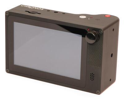 Vysokorýchlostná kamera Chronos 1.4 - 2