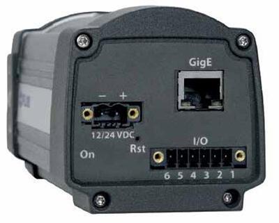 Termokamera FLIR A325SC pre vedu a vývoj - 2