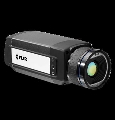 Termokamera  FLIR A655SC - 2