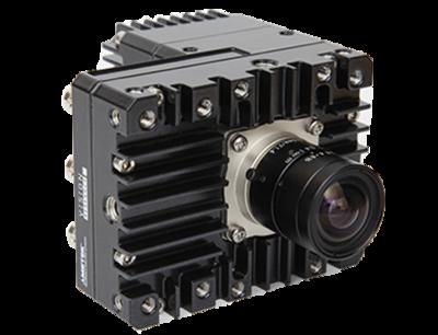 Vysokorýchlostná kamera Phantom C110 - 2