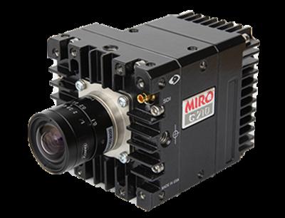 Vysokorýchlostná kamera Phantom C210 - 2