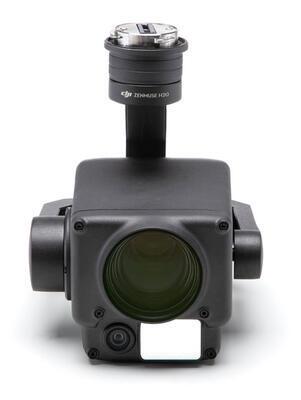 DJI ZENMUSE H20 – Hybridná kamera na dron DJI M300 RTK - 2