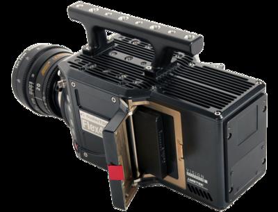 Vysokorýchlostná kamera Phantom Flex4K - 2