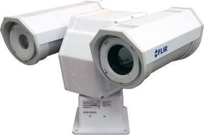 Termokamera FLIR PT-series vhodná pre bezpečnostné aplikácie - 2