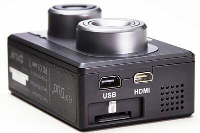 Termokamera FLIR Duo R pre drony - 2