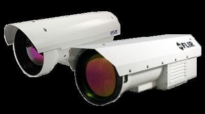 Termokamera FLIR RS6800 - 2