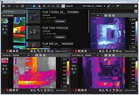 Softvér FLIR Research Studio pre vedu a vývoj - 2