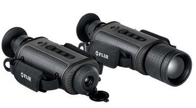 Termokamera FLIR HS-X Command 320 na nočné videnie - 2