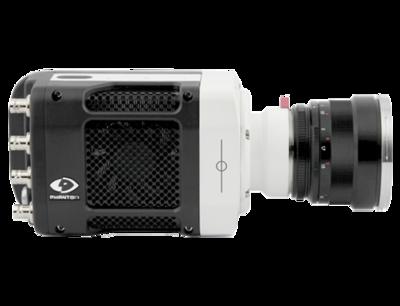 Vysokorýchlostná kamera Phantom Miro 321S - 2