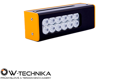 Vysokorýchlostné svetlo MultiLED LT mini - 2