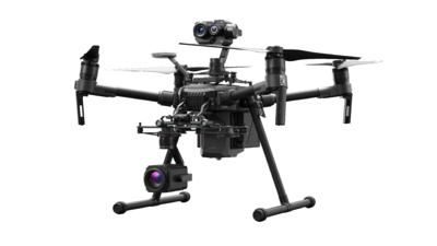 Dron DJI M210 V2.0 - 2