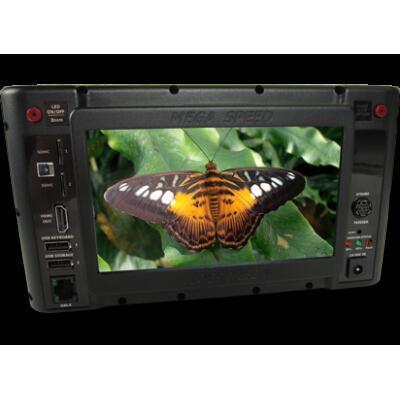 Vysokorýchlostná kamera Mega Speed HHC-X8 PRO - 2