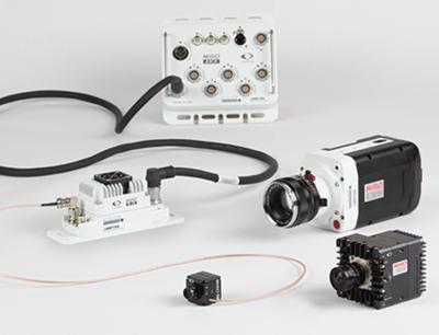 Vysokorýchlostná kamera Phantom N5 - 2