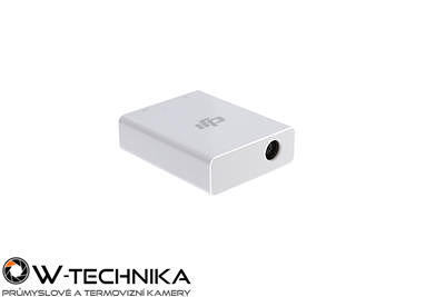 Nabíjacia USB rozbočka k DJI nabíjačke - 2