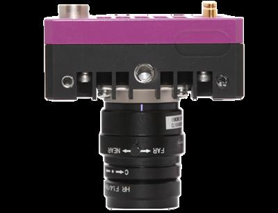 Vysokorýchlostná kamera Phantom S200 - 2