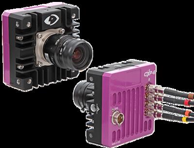 Vysokorýchlostná kamera Phantom S210 - 2