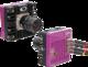 Vysokorýchlostná kamera Phantom S210 - 2/3