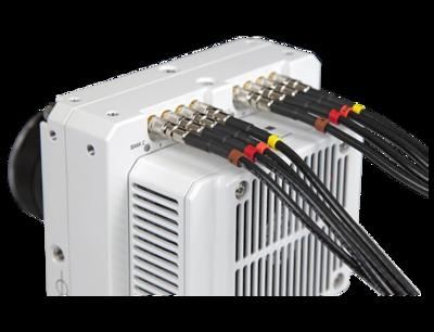 Vysokorýchlostná kamera Phantom S990 - 2