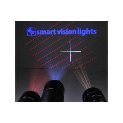 Smart Vision Lights Štruktúrované svetlo SXP30 - 2