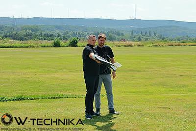 Základný kurz lietania s dronom - 2