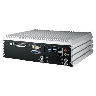 Vecow priemyselné PC ECS-9200 - 2