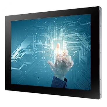 Vecow priemyselné PC MTC-4015 - 2