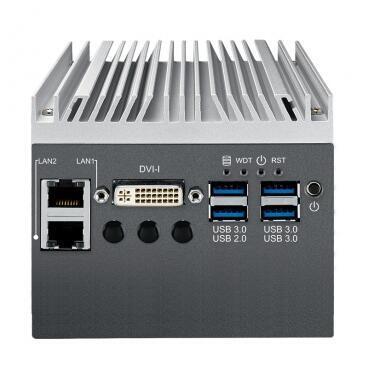 Vecow priemyselné PC SPC-2900/2900-LGN - 2