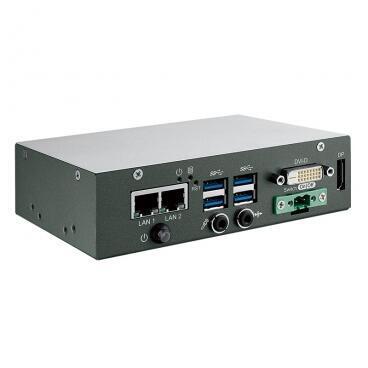 Vecow priemyselné PC SPC-3510/20/30 - 2