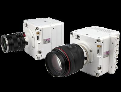 Vysokorýchlostná kamera Phantom VEO 440 - 2