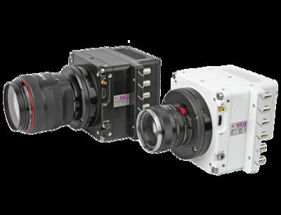 Vysokorýchlostná kamera Phantom VEO4K 590 - 2