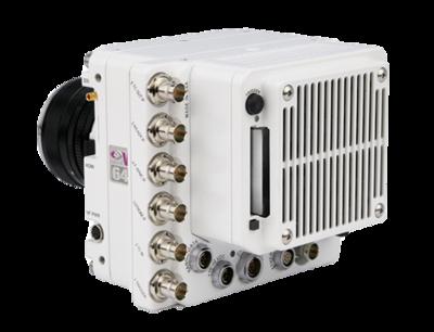 Vysokorýchlostná kamera Phantom VEO 640 - 2