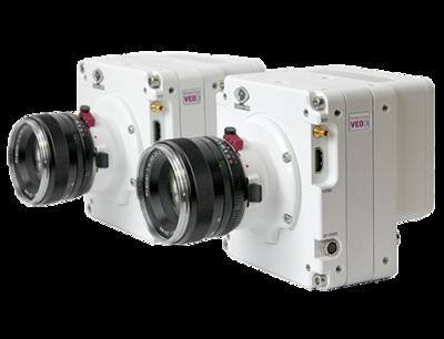 Vysokorýchlostná kamera Phantom VEO 710 - 2