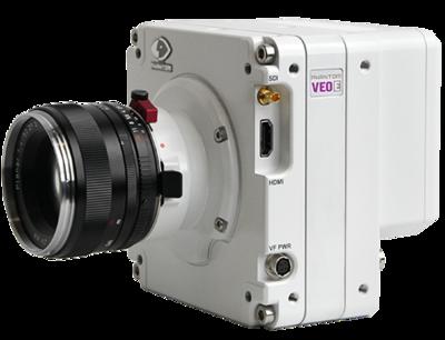 Vysokorýchlostná kamera Phantom VEO-E 310L - 2