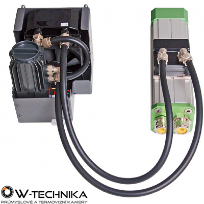 Vodné chladenie a ohrev pre kryty kamier a termokamier autoVimation - 2