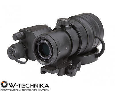 Předsádka puškohledu AGM Commanche 22 - 3