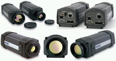Termokamera FLIR A310 pre priemyselné aplikácie - 3