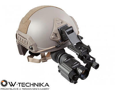 Noktovízor AGM PVS 14 ZS - 3