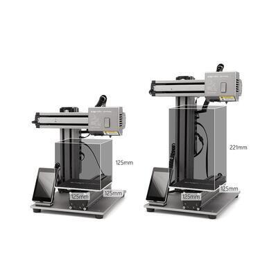Rozšiřující rameno Z osy pro 3D tiskárnu Snapmaker Original - 3