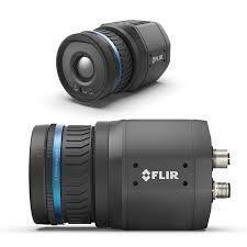 Termokamera FLIR A700-EST na screening horúčkovitých stavov - 3