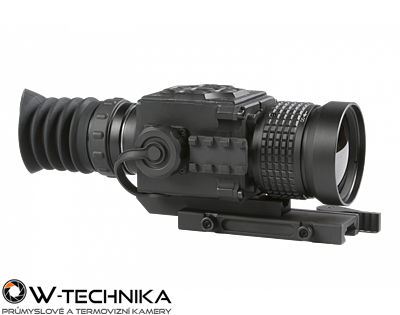 Termo puškohľad AGM SECUTOR TS50-384 - 3