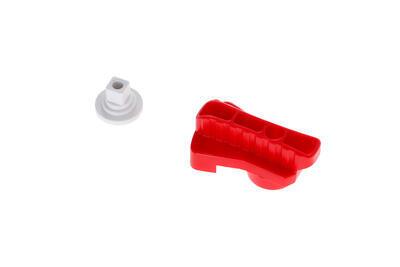 Red Rotatable Clamp Kit pre dron DJI MATRICE 600 - 3