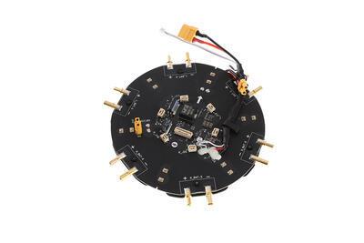 Dron DJI MATRICE 600-PART49-M600 Power Distribution Board - 3